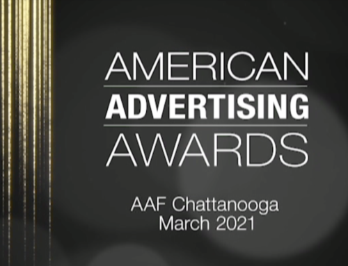 American Advertising Awards Ceremony 2021